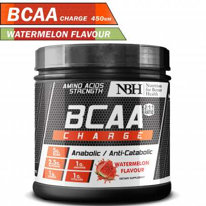 BCAA CHARGE (WATERMELON)