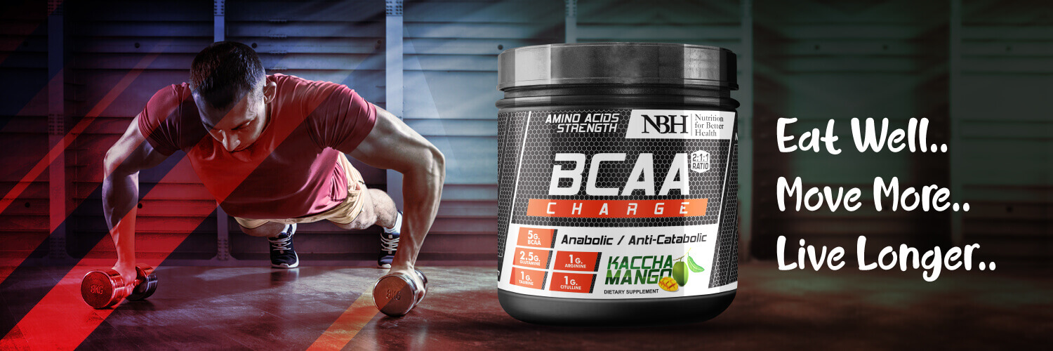 BCAA CHARGE & ENERGY DRINK